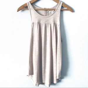 American Eagle Baby Doll Tank Top